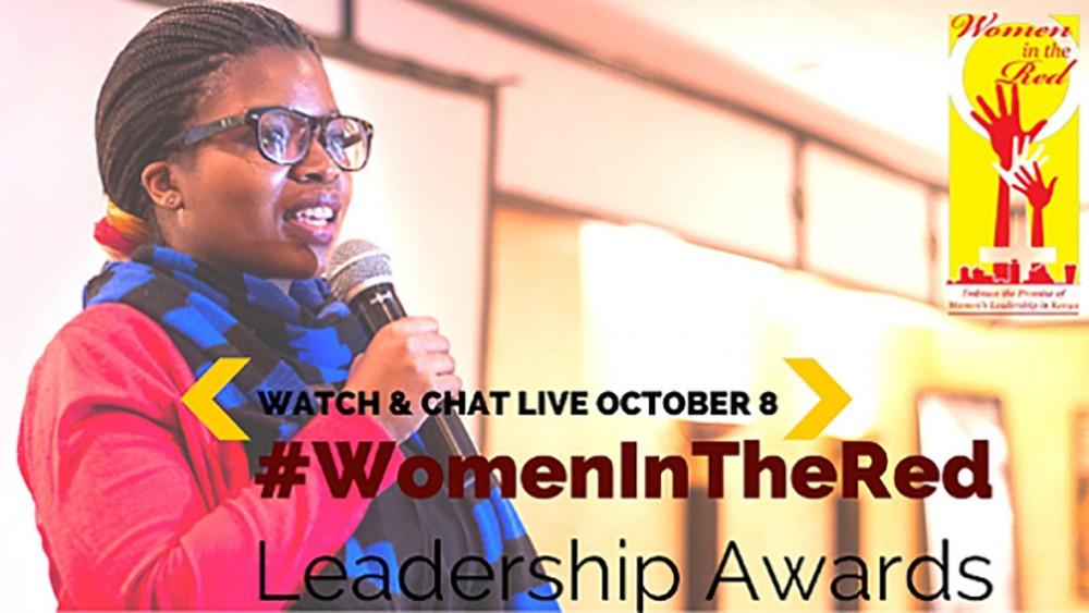 Celebrating the Women Leaders of Kenya